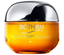 Gesichtspflege Blue Therapy Cream-In-Oil