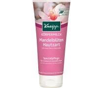 Körperpflege Körpermilch Mandelblüten Hautzart