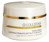 Nourishment and Lustre Supernourishing Restorative Mask