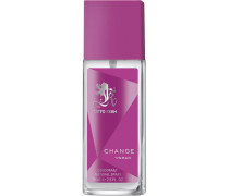 Change Woman Deodorant Spray
