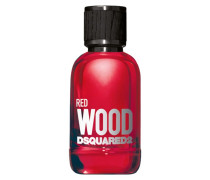 Red Wood Eau de Toilette Spray
