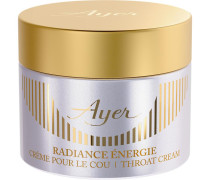 Pflege Radiance Energie Throat Cream