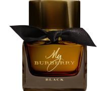 My Black Elixir de Parfum