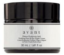 Pflege Age Nutri-Revive Deluxe Hyaluronic Acid Vivifying Face & Eye Night Cream