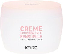 ki REISDAMPF - Sinnliche Sensual Bare Body Cream