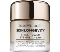 Augenpflege SkinLongevity Vital Power Eye Gel Cream