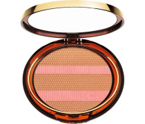 Make-up Teint Belle Mine Bronzing Powder Nr. 1 Rose Natural Glow