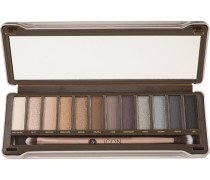 Make-up Augen Icon Eyeshadow Palette Smoked