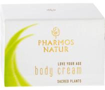 Körperpflege Love Your Age Body Cream
