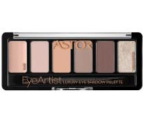Eye Artist Luxury Eyeshadow Palette Nr. 100 Cosy Nude