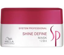 SP Care Shine Define Mask