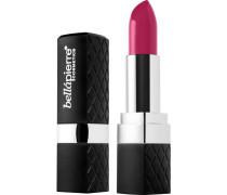 Make-up Lippen Mineral Lipstick Ruby