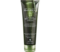 Bamboo Kollektion Shine Silk-Sleek Brilliance Cream