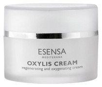 Oxylis Essence - Altersflecken & Whitening Revitalisierende belebende Creme Cream
