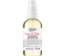 Feuchtigkeitspflege Creme de Corps Nourishing Dry Body Oil
