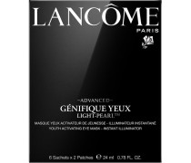 Augenpflege Advanced Génifique Yeux Mask Light Pearl