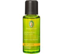Naturkosmetik Pflegeöle Inka Nuss Öl bio - Sacha Inchi