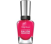 Nagellack Complete Salon Manicure The New Neutral Nr. 725 Vintage Pink