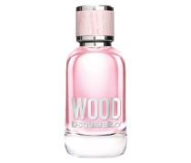 Wood Pour Femme Eau de Toilette Spray