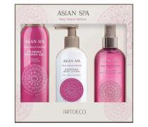 Asian Spa Sensual Balance Geschenkset