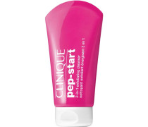 Pflege Gesichtsreiniger Pep-Start 2 in 1 Exfoliating Cleanser