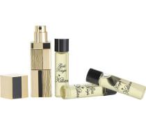 From Dusk Till Dawn Gold Knight Eau de Parfum Travel Spray 4 x