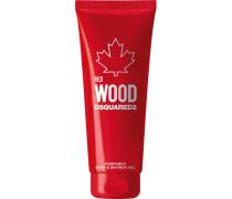 Red Wood Bath & Shower Gel