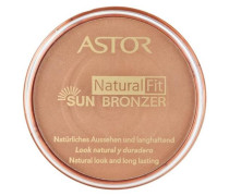 Make-up Teint Natural Fit Bronzing Powder Nr. 005 Sun Glow
