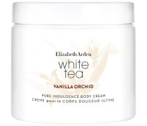 White Tea Vanilla Orchid Body Cream