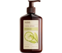 Mineral Botanic Lemon & Sage Body Lotion