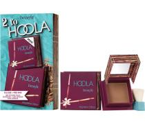 Teint Bronzer Set 2 To Hoola