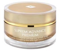 Pflege Suprem' Advance Premium Day & Night Cream