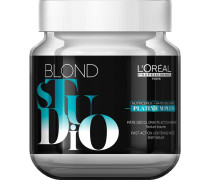Haarfarben & Tönungen Blond Studio Platinium Plus