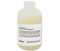 Pflege LOVE Curl Shampoo