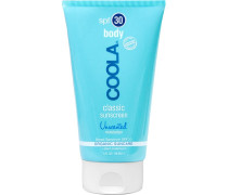 Classic Sunscreen SPF 30 Body Unscented