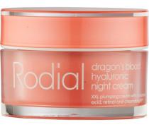 Pflege Dragon's Blood Hyaluronic Night Cream