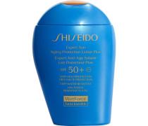 Sonnenpflege Schutz Expert Sun Aging Protection Lotion Plus SPF 50+