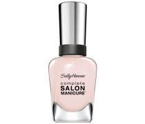 Nagellack Complete Salon Manicure Nude
