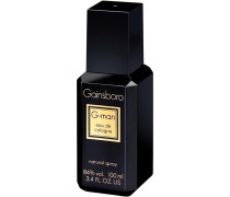 G-Man Eau de Cologne Spray