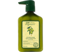 Haarpflege Olive Organics Styling Glaze