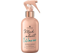 Mad About Curls & Waves Light Splash Conditioner