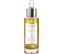 Optimal Defence & Nutri Essence - Trockene; empfindliche Haut Couperose Kostbares beruhigendes Gesichtsöl Precious Oil