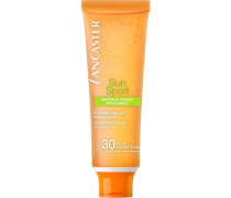 Sonnenpflege Sun Sport Invisible Face Gel Matte Finish