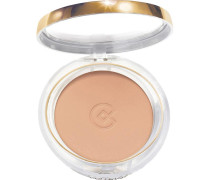 Make-up Teint Silk-Effect Compact Powder Nr. 1 Ivory