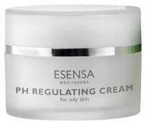 Puri Essence - Unreine & ölige Haut Talgregulierende beruhigende Creme pH Regulating Cream