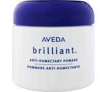Hair Care Styling Brilliant Anti-Humectant Pomade
