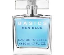 Düfte Basics Men Blue Eau de Toilette Spray