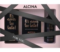Kosmetik Effekt & Pflege It´s Never Too Late! Geschenkset