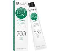 Haarpflege Nutri Color Creme 700 Grün
