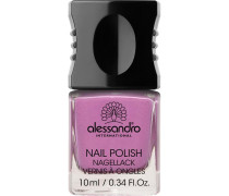 Make-up Nagellack Colour Explosion Nr. 45 Dark Violet